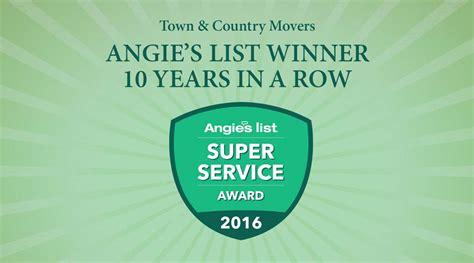 angies list 2016 angie s list super service award