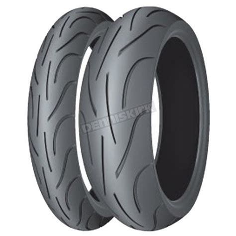 Ct Motorradreifen by Michelin Pilot Power 2ct Tire Dennis Kirk
