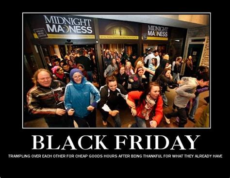 Memes Black Friday - funny black friday