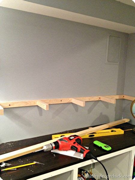 diy floating lego shelves wood floating shelves wood make floating shelves above washer and dryer this is how