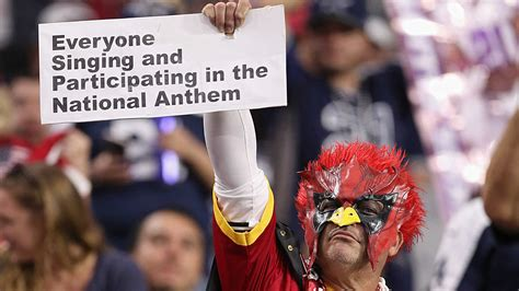 nfl fan why didn t tv networks angry booing nfl fans sunday
