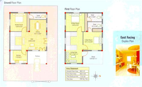 Duplex House Plans by Duplex Home Plans
