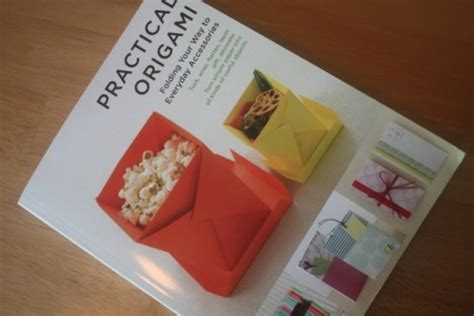 Practical Origami - practical origami folding your way to everyday