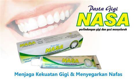 Pasta Gigi Nasa Yang Asli pasta gigi nasa asli dan bpom grosir kosmetik original