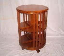 circular bookcase circular oak revolving bookcase antiques atlas