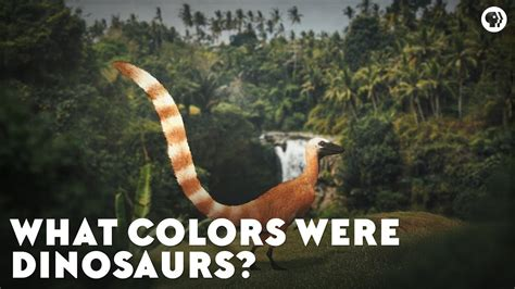 what color are dinosaurs what colors were dinosaurs