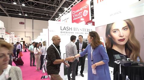 beauty shows east coast beautyworld middle east 2017 day 2 show highlights youtube
