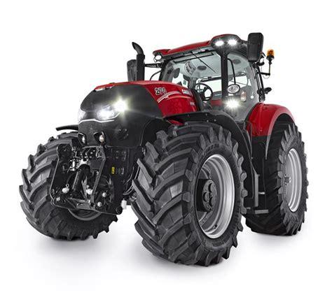 wandlen industrial optum cvx traktoren ih