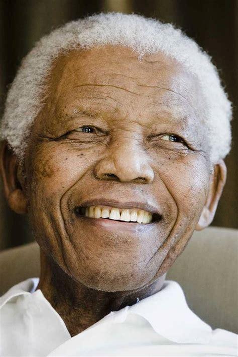 Nelson Mandela Lebenslauf Auf Englisch Nelson Mandela Steckbrief News Bilder Gala De