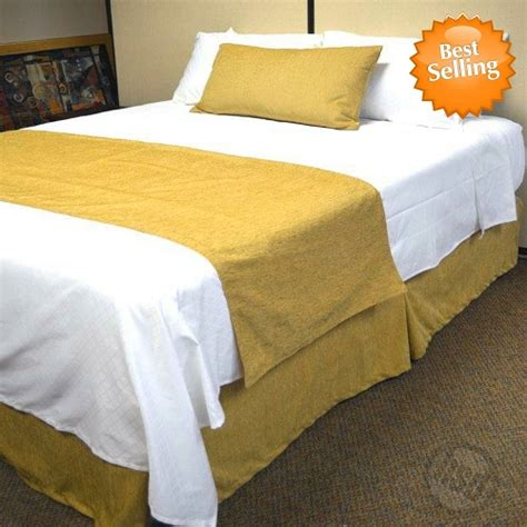 bed runners hotel jacquard chenille bed runners scarfs 100 micro