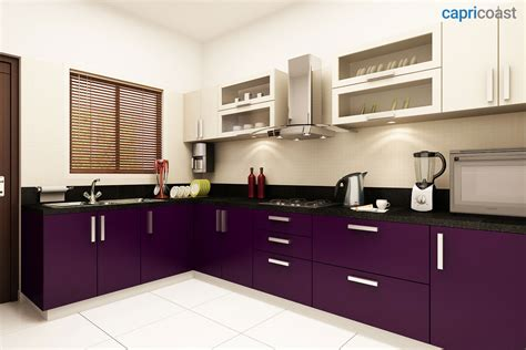 Modular Kitchen Interior Design Decor Disha An Indian Design Decor Capricoast The Smart Way To Do Your