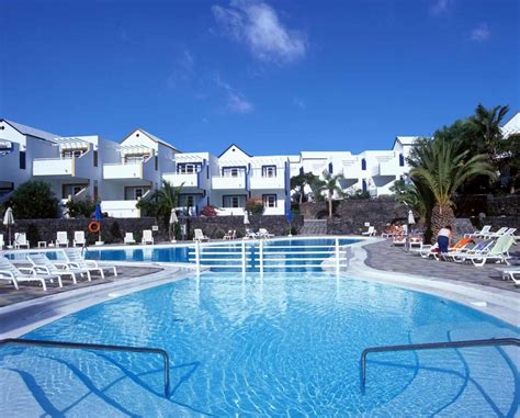 Morromar Apartments, Matagorda, Lanzarote, Canary Islands
