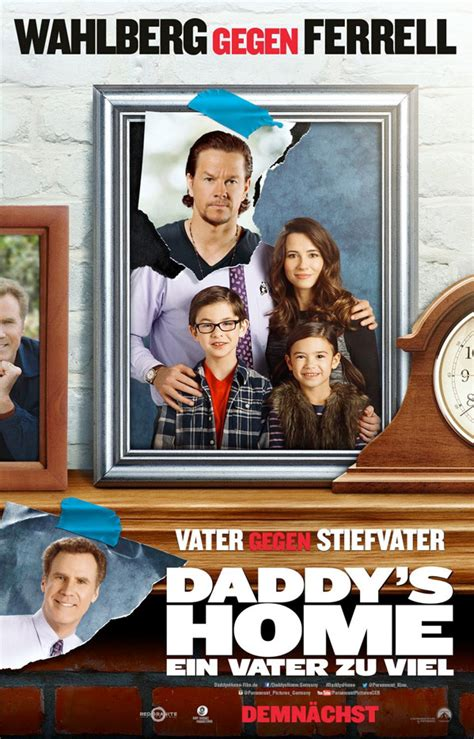 new trailer for will ferrell wahlberg comedy