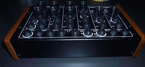 Mixer Behringer Qx1202usb behringer xenyx qx1202usb image 1372180 audiofanzine