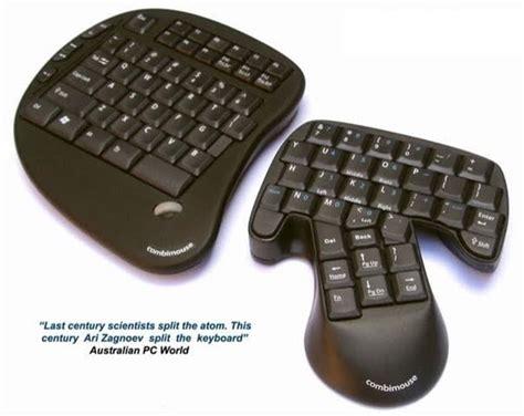 Keyboard Komputer Gulung partes teclado de la computadora