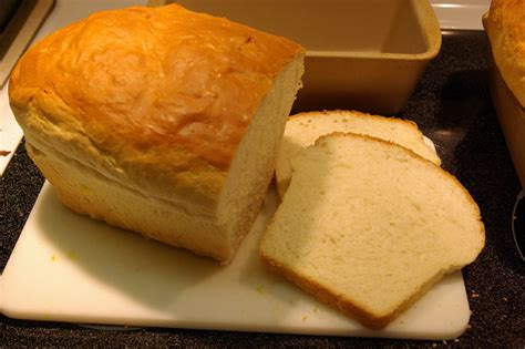 Handmade White Bread - how to make white bread nathan and kathy s