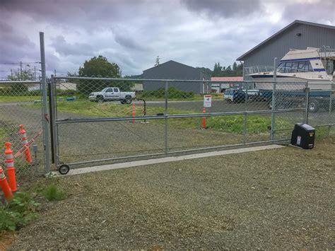 applegate garage doors automatic gate openers from applegate door in corvallis oregon