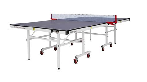killerspin myt4 pocket indoor ping pong table