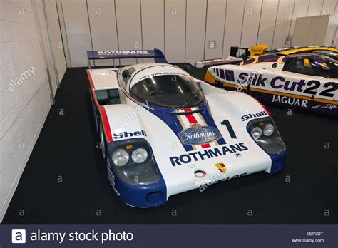 rothmans porsche 956 rothmans porsche 956 le mans race car on display at the