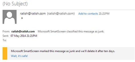 Office 365 Junk Email Validation Error Spf Records Why Do I Care It Exist 171 Msexchangeguru