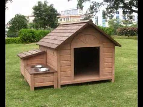 Diy dog house ideas youtube