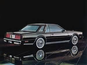 Chrysler 1980 Models Chrysler Cordoba 1980 Mad 4 Wheels