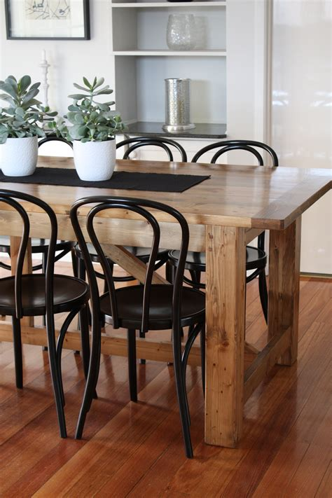 industrial look dining chairs