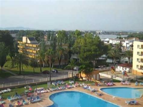 Apartments Bellevue Alcudia Hotetur Bellevue Apartments Alcudia