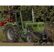 Deutz Torpedo 4506  LS2013 Mod For Landwirtschafts Simulator