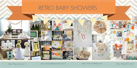 Baby Shower Trends by Simplicity Baby Shower Trends For 2013