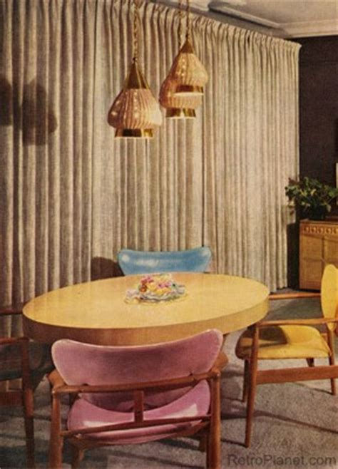 Updated Kitchen Cabinets by 1950s Decorating Style