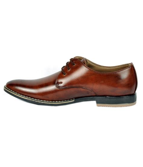 Formal Brown Shoes brown formal shoes india style guru fashion