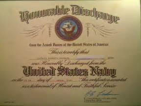 honorable discharge certificate template honorable discharge certificate template usmc