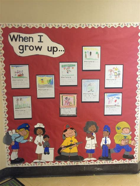 I Will Live Here When I Grow Up by The 22 Best Images About Bulletin Board Ideas On