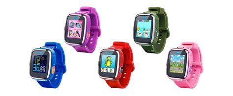 kidizoom smartwatch smartest for gets even smarter with vtech 174 s