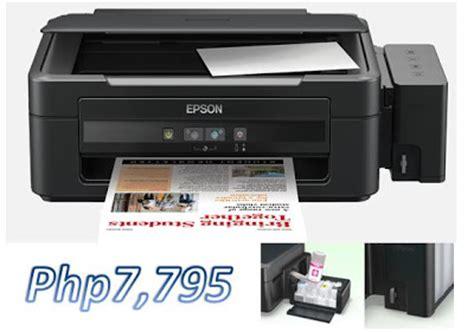 Printer Canon L200 epson l210 vs canon e600 aio printer specs price ink