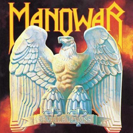 best album manowar manowar battle hymns encyclopaedia metallum the metal
