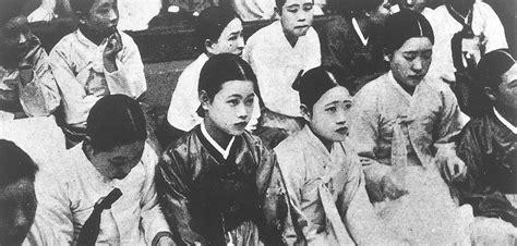 comfort women japan will japan s comfort women ever see justice borgen