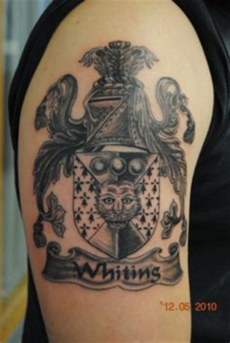 tattoo gallery family venezuela 1000 images about coat of arms crest tattoos on