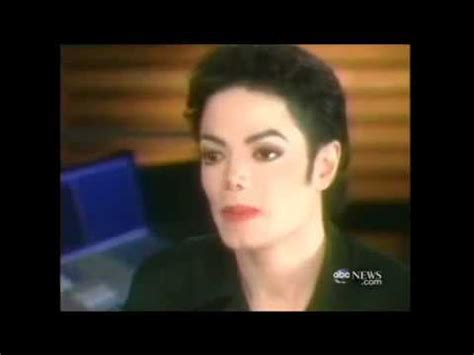 michael jackson abc song michael jackson abc news interview 1995 youtube