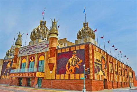 presley mitchell elvis picture of corn palace mitchell tripadvisor