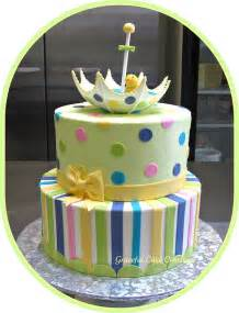 Unisex Baby Shower Cakes by Unisex Cake Baby Shower Ideas Cakes And Unisex