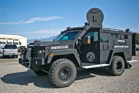 police armored vehicles police receive backlash over armored vehicle city