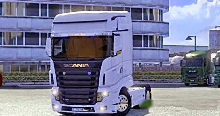 Topi Jaring Trucker Republic Of Gamers J 8 Slc 2 truck simulator 2 scania r700 v2 2 mod makes you
