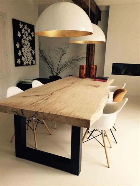 modern dining table and chairs best 25 rustic dining tables ideas on rustic