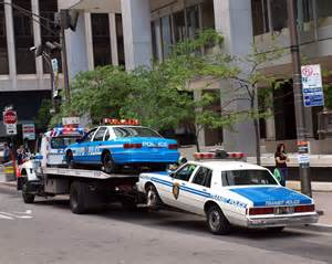 new york cars and trucks nypd tow truck with 1996 chevrolet caprice nypd car