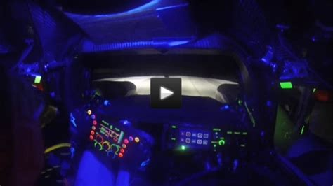 porsche 919 cockpit at night the cockpit of the porsche 919 hybrid looks like