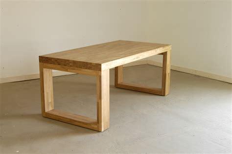 table cuisine bois massif tables design bois flip design boisflip design bois