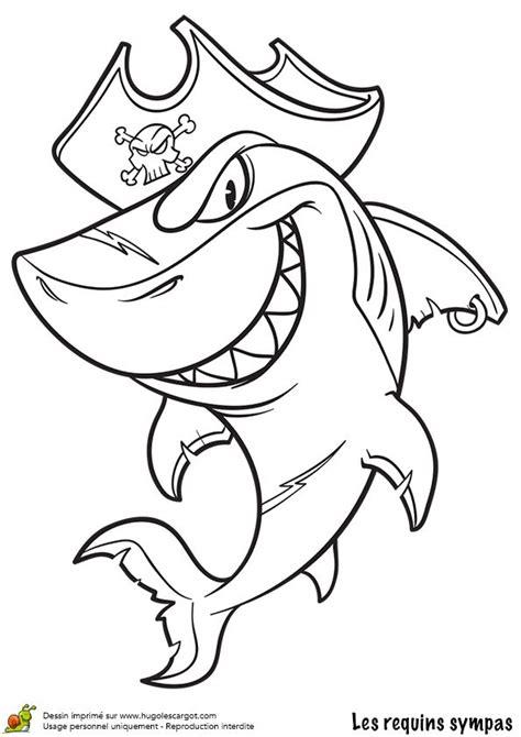 Les 25 Meilleures Id 233 Es Concernant Requin Dessin Sur Dessin De Requin Blanc Colorier L