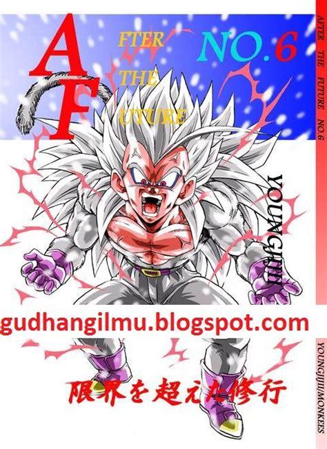 Komik Volume 6 komik af jijii vol 6 bahasa indonesia
